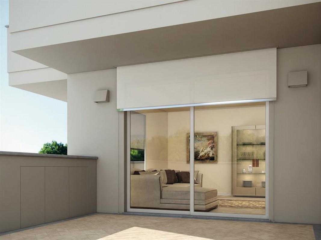 Soluzioni a scomparsa cascone porte e finestre ragusa - Cascone porte e finestre ...