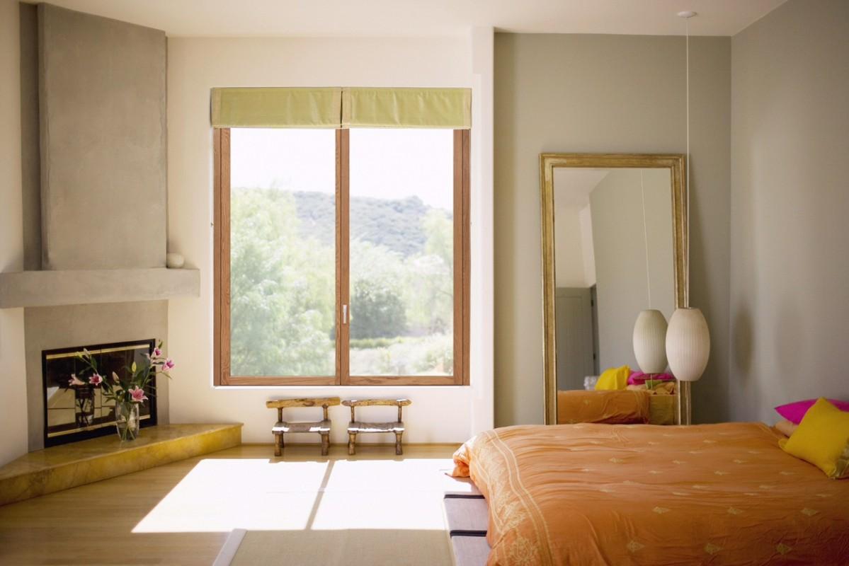 Infissi esterni cascone porte e finestre ragusa sicilia - Finestra a due ante ...