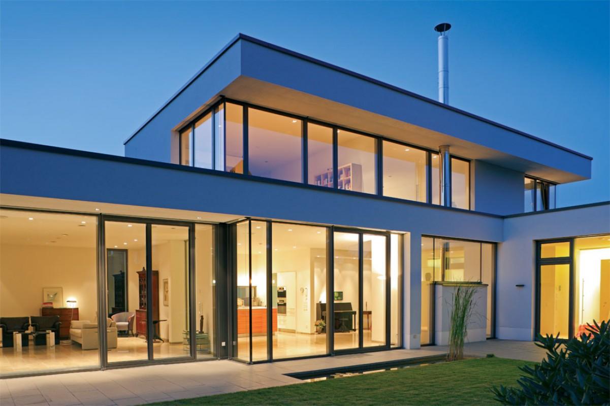 Infissi esterni cascone porte e finestre ragusa sicilia - Infissi esterni in alluminio ...